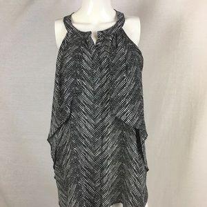 Tops - Worthington sleeveless blouse